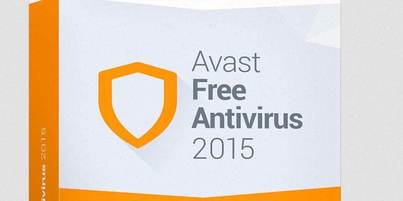 Avast Free Antivirus 2015 mit neuen Sicherheitsfunktionen