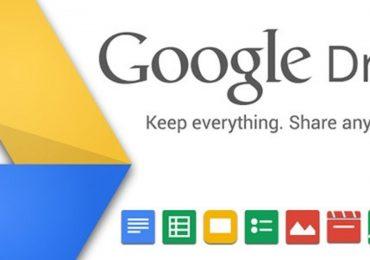 """خدمة تحويل PDF  الى WORD من """"Google Drive"""""""